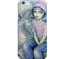 Born To Sit iPhone Case/Skin