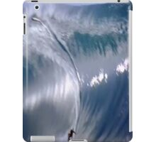 Surfing With Giants iPad Case/Skin