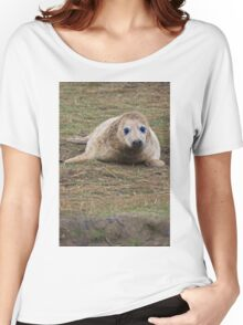 Seal Pup Women's Relaxed Fit T-Shirt