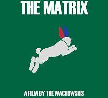 The Matrix Minimalist Design Unisex T-Shirt