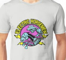 Electric Horsemen Logo Unisex T-Shirt