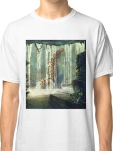 Water Nymph Hunt Classic T-Shirt