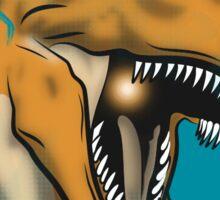 Charisaurus Rex Sticker