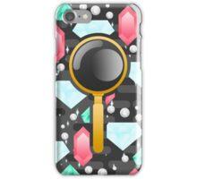 Hidden Gems iPhone Case/Skin