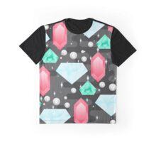 Hidden Gems Graphic T-Shirt