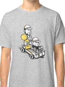 Fundamental Duo : Championship Edition Classic T-Shirt