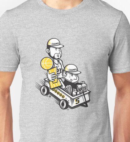 Fundamental Duo : Championship Edition Unisex T-Shirt