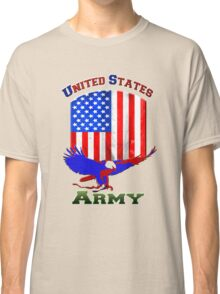 Uniter States Army Classic T-Shirt