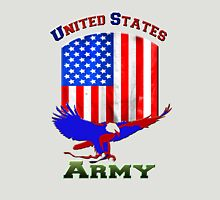 Uniter States Army Unisex T-Shirt