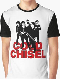 legends cold, rock chisel Graphic T-Shirt