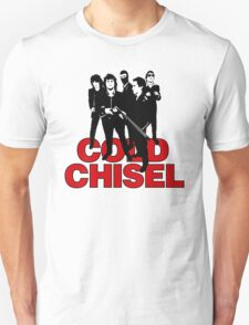 legends cold, rock chisel Unisex T-Shirt