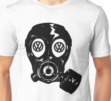 emission scandal Unisex T-Shirt