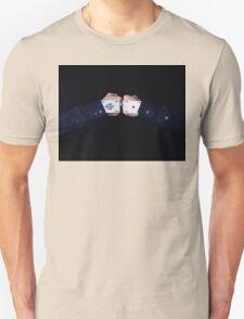 the strongest trick Unisex T-Shirt