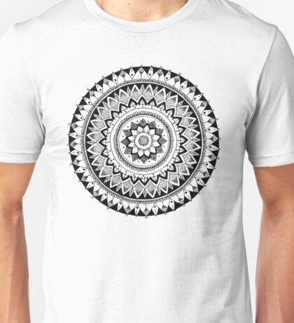 Continuum Mandala Unisex T-Shirt