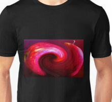 Abstract Apples Unisex T-Shirt