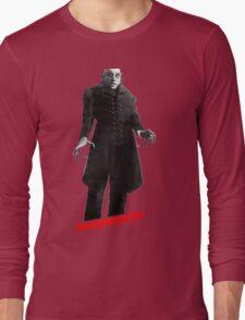 Nosferatu day Long Sleeve T-Shirt