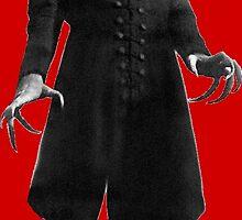 Nosferatu day by DrTigrou