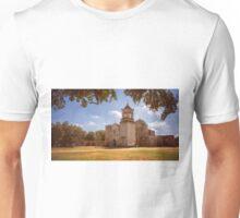 Mission San Jose in San Antonio II Unisex T-Shirt