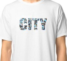 We Are City Classic T-Shirt
