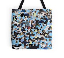 We Are City Tote Bag