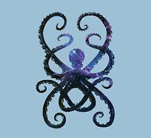 Cosmic Octopus Unisex T-Shirt
