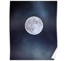 Dark Moon Poster