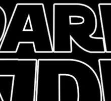 Come to the Dark Side Sticker