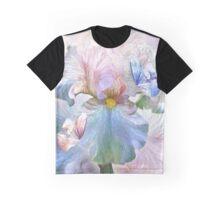 Iris - Goddess Of Serenity Graphic T-Shirt