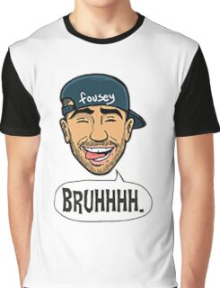 FouseyTube Merchandise Graphic T-Shirt