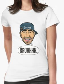 FouseyTube Merchandise Womens Fitted T-Shirt