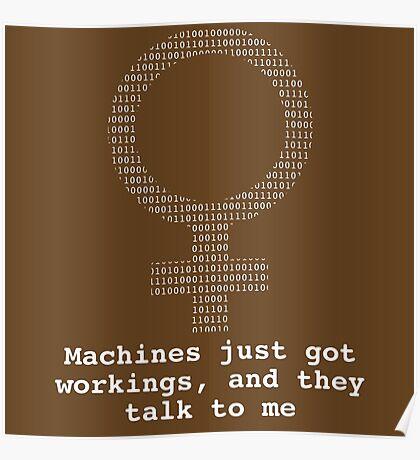 Kaylee Frye Engineering Quote Poster