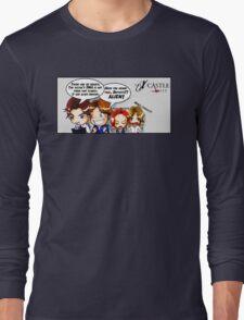 Xcastle files 2 T-Shirt