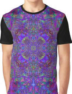 Purpurascentes Graphic T-Shirt