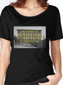 Tshirt berghain techno Berlin - #techno_tee Women's Relaxed Fit T-Shirt