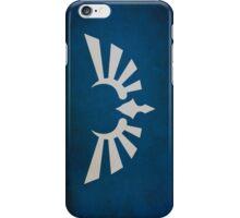 Skyward Sword iPhone Case/Skin