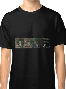 Fever Dream Classic T-Shirt