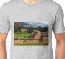 The Castle at Craignethan Unisex T-Shirt