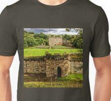 Craignethan Castle Entrance Unisex T-Shirt