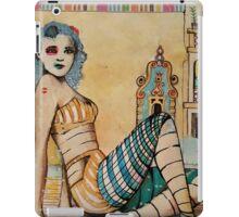 Tuesday In Baja iPad Case/Skin