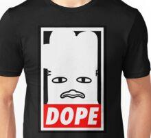 Hip Hop Monster DOPE ( Rap Monster - BTS ) Unisex T-Shirt
