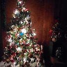 Christmas Tree I by Kashmere1646