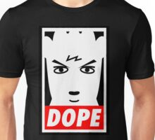 Hip Hop Monster DOPE ( J-HOPE - BTS ) Unisex T-Shirt