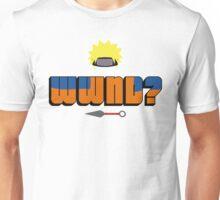 WWND? Unisex T-Shirt