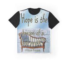 Awake the Dream Graphic T-Shirt