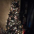Christmas tree II by Kashmere1646