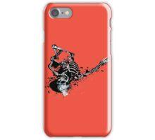 Death Memories iPhone Case/Skin
