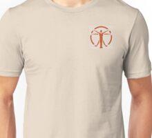 Institute Symbol Unisex T-Shirt