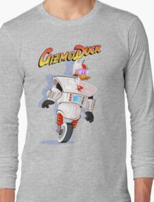 Gizmo Duck Long Sleeve T-Shirt