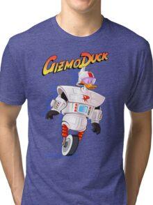 Gizmo Duck Tri-blend T-Shirt