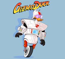 Gizmo Duck Unisex T-Shirt